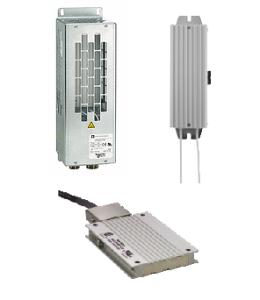 Резисторы для динамического торможения