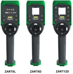 Комплекты радиоуправления перемещением грузов Harmony® eXLhoist XL
