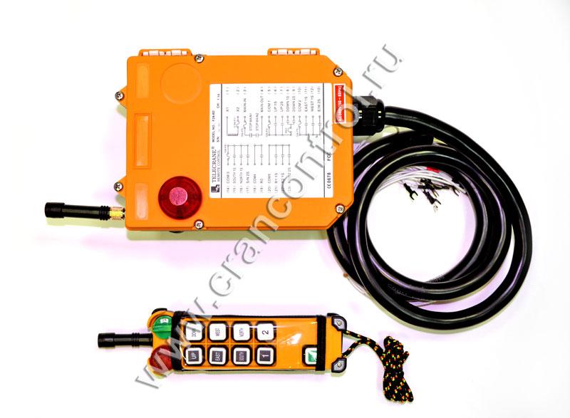 Комплект радиоуправления 24-8D