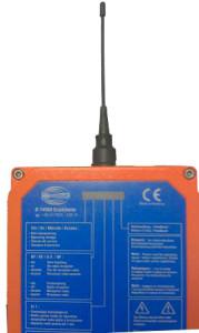 Система радиоуправления FST 516 micron 5 Ex - приемник