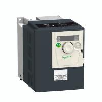 ATV312H055N4 преобразователь частоты 0.55кВт, 500В, 3ф