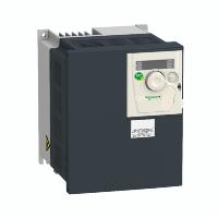 ATV312HU22N4 преобразователь частоты 2.2 кВт, 500 В, 3ф