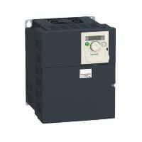 ATV312HU75N4 преобразователь частоты 7.5 кВт, 500 В, 3ф