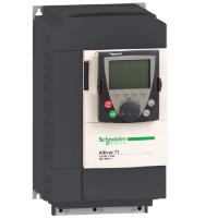 ATV71HU55N4 преобразователь частоты 5.5 кВт, 480В, 3ф