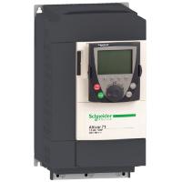 ATV71HU75N4 преобразователь частоты 7.5 кВт, 480В, 3ф
