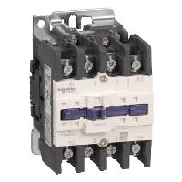 LC1D40008B7 – Контактор 4р (2НО+2НЗ), AC-1 60А, 24В пер. 50Гц