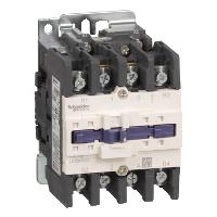 LC1D80008D7 – Контактор 4р (2НО+2НЗ), AC-1 125А, 42В пер. 50Гц