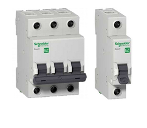 Автоматические выключатели TeSys