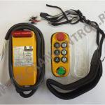 Комплект F24-6Dpro — 6-кнопочный